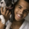 Chris Brown meleg kalandja