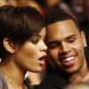 Chris Brown újra Rihanna közelében lehet