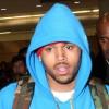 Chris Brownnak elege van az exéből