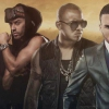 Chris Brownnal és T-Painnel arat sikereket a Wisin Y Yandel
