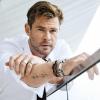Chris Hemsworth forgatás előtt egy nappal majdnem kihátrált egyik szerepéből