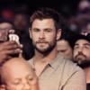 Chris Hemsworth megosztotta kisfia cuki írását