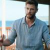 Chris Hemsworth szerint szuperizmos teste miatt gondolhatják róla, hogy nem komoly színész