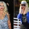 Christina Aguilera kirobbanó formában van