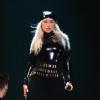 Christina Aguilera bár szinte felismerhetetlen, nagyszerűen néz ki