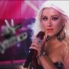 Christina Aguilera befejezte új albumát