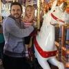 Christina Aguilera imádnivaló kislányával képtelenség betelni