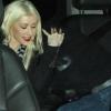 Christina Aguilera újra szerelmes