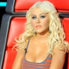 Christina Aguilera visszatér a The Voice-ba