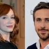 """Christina Hendricks: """"Gosling szörnyen jó rendező"""""""