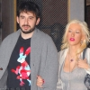Christina Aguilera és Jordan Bratman válnak