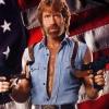 Chuck Norris tiszteletbeli Texas Ranger lett