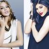 Cicaharc: Kylie Minogue harcba szállt Kylie Jenner ellen