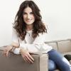 Ciki: A nadrágjába akadt Idina Menzel bugyija