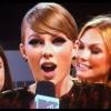 Kínos! Élő adásban fingott Taylor Swift – videó