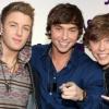 Cikizik Biebert: pucérra vetkőztek az Emblem3 tagjai