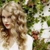 Cipőket reklámoz Taylor Swift