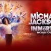 Michael Jackson dalaira mozdul a Cirque du Soleil