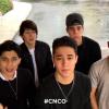 CNCO – Megjelent a latin pop ifjú titánjainak várva várt lemeze!