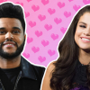 Coachellán romantikázik Selena Gomez és The Weeknd