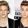 Cody Simpson Justin Bieber miatt törölte turnéját