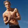 Cody Simpson visszatért az úszáshoz, indulni akar a következő olimpián