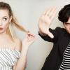 Cole Sprouse imád Lili Reinharttal csókolózni