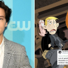 """Cole Sprouse megvédte a Kim Possible szereplőgárdáját: """"Nőjetek fel!"""""""