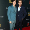 Cole Sprouse szerint egy színésznő akár az ikertestvére is lehetne