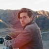 Cole Sprouse színt vallott: szerelmes volt egyik kolléganőjébe