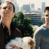 Colin Farrell kutyarabló forgatókönyvíró lesz