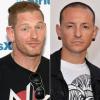 Corey Taylor szerint Chester Benningtonnak hálásnak kéne lennie, amiért az emberek kíváncsiak a Linkin Parkra