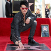 Criss Angel csillagot kapott Hollywoodban