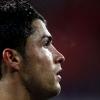 Cristiano Ronaldo apa lett