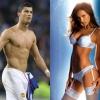 Cristiano Ronaldo megházasodik