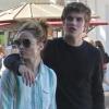 Crystal Reed és Daniel Sharman: együtt a két sztár?