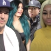 Családban marad: Tyga exével randizik Rob Kardashian