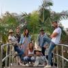 Családi kirándulással heveri ki a válást Liam Hemsworth