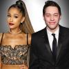 Családja segít Pete Davidsonnak feldolgozni az Ariana Grandével való szakítást