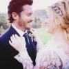 Csekkold Kelly Clarkson esküvői videóját!