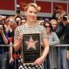 Csillagot kapott Scarlett Johansson