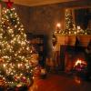 DIY: kreatív karácsonyfák fenyő nélkül