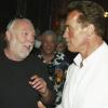 Csodálatos szavakkal emlékezett barátjára, Andy Vajnára Arnold Schwarzenegger