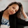 Csodaszép képek készültek Zoe Saldanáról a Flaunt magazinban