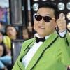 Csúcson a Gangnam Style