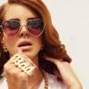 Csúnyán beégett Lana Del Rey