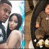 Cuki családi videót posztolt Nicki Minaj a gyerekével és párjával