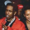 Cuki fotók jelentek meg Rihannáról és A$AP Rockyról