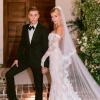 Cuki fotóval ünnepli házasságát Justin Bieber és Hailey Bieber
