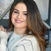 Cuki szelfit osztott meg magáról Selena Gomez